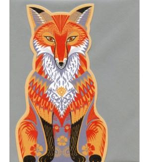 Felix Fox|Art Angels