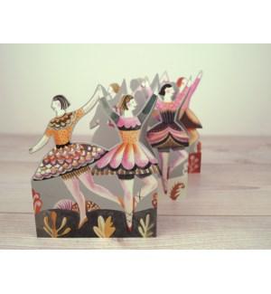 Dancers 5.5x7|Art Angels