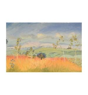 Autumn Sun 5.5x7|Art Angels