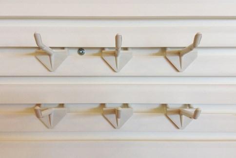 J Hooks (pack of 6)|Acclaim Design