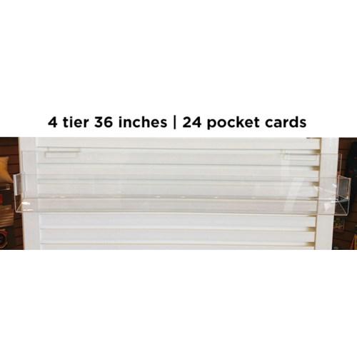fix-3ft 4 tier|Acclaim Design