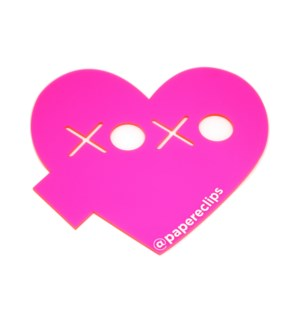 XOXO Topper - $35 Value free with a minimum order of $200