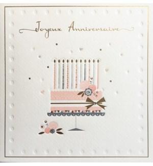 Joy Ann Cake|Z