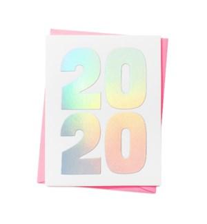 2020 Emboss