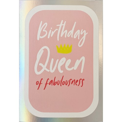 Birthday Queen|Always Sparkle