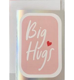 Big Hugs Always Sparkle