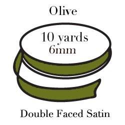 Olive Quarter Inch|Pohli