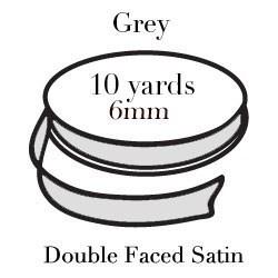 Grey Quarter Inch|Pohli