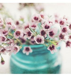 Wax Flowers|Art Press