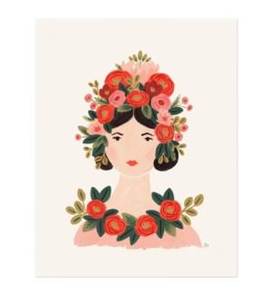 Rosa Print (8x10)