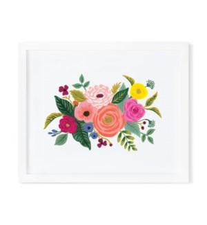Juliet Rose Art Print (11x14)