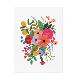 Garden Party (16x20)