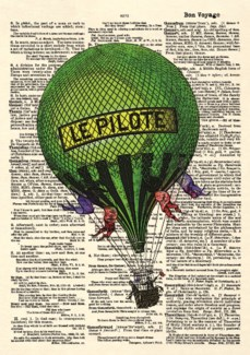 Balloon|Art Press