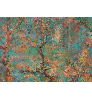 Into The Garden III|Art Press
