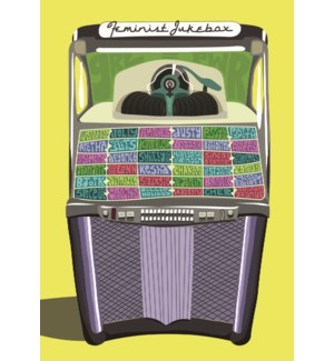 Feminist Jukebox|Art Press