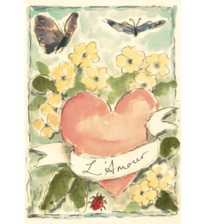L'amour|Art Press