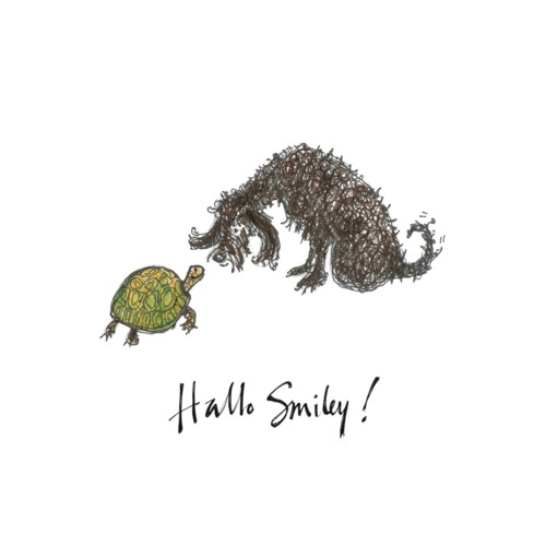 Hallo Smiley!|Art Press