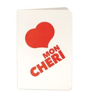 Mon Cheri|Archivist