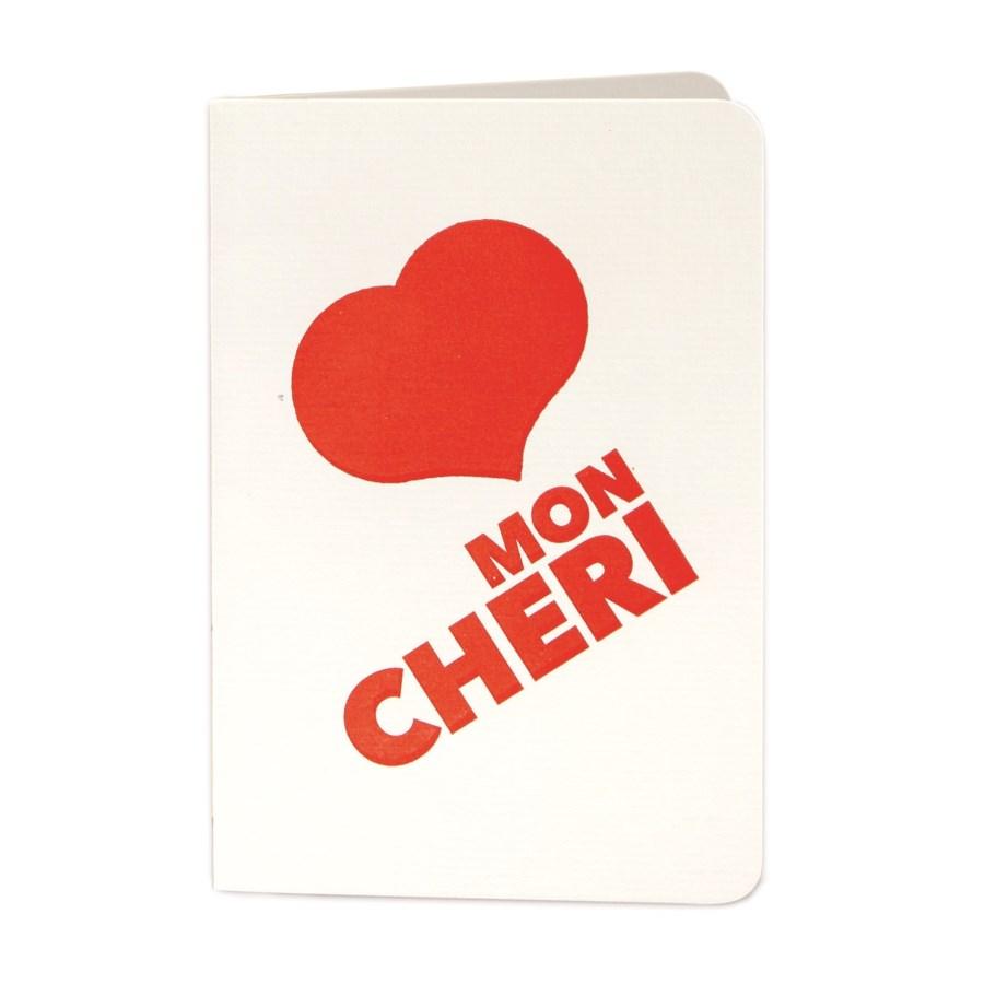 Mon Cheri Archivist