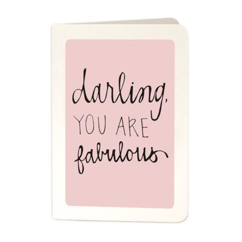 Darling Fabulous|Archivist