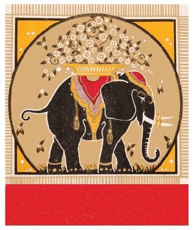 Elephant 5x6|Archivist