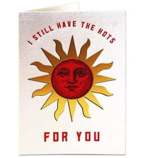 Sun|Archivist