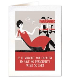 Caffeine|Archivist