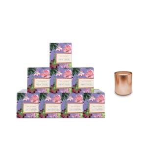Orange Blossom Boxed Candle Pre-Pack