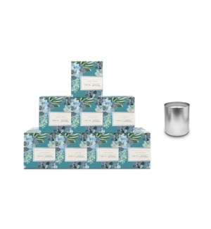 English Pear Boxed Candle Pre-Pack