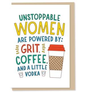 To Go Coffee|A Smyth