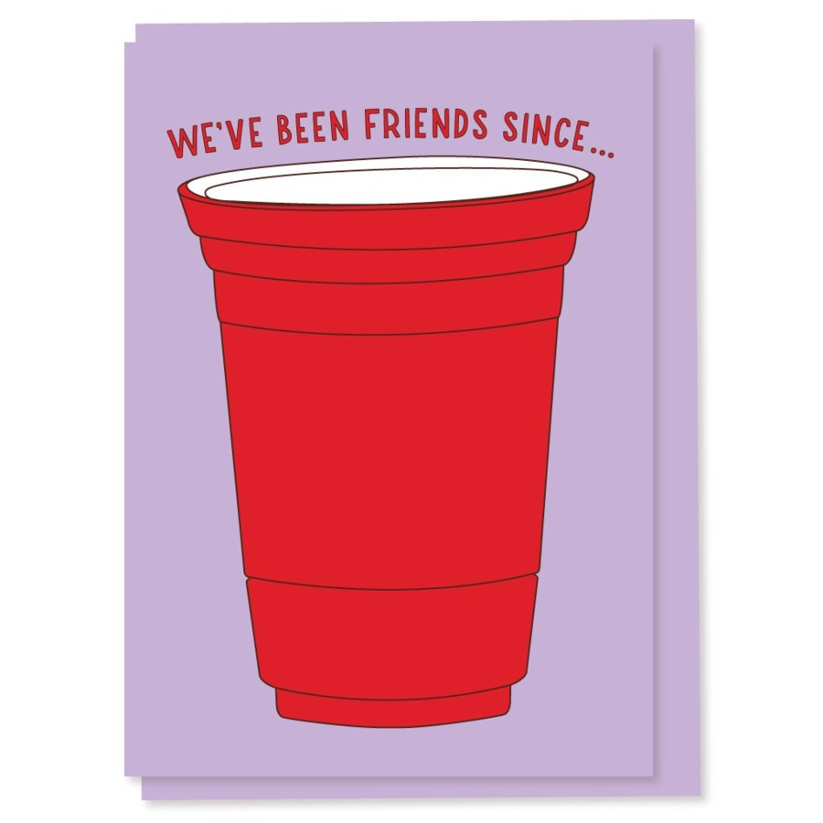 Solo Cup A Smyth