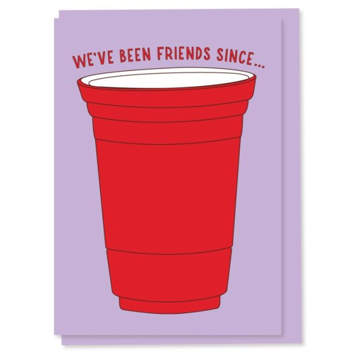 Solo Cup|A Smyth