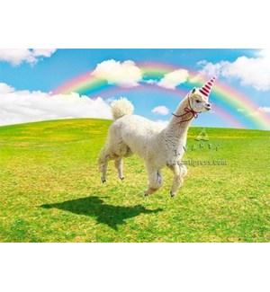 Alpaca Unicorn|Z