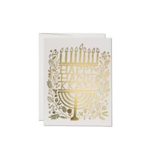 Hanukkah Candles boxed