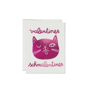 Valentines Schmalentines