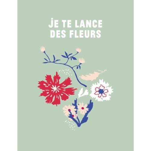 Je te lance des fleurs|Bien A Vous