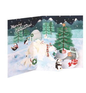 Arctic Christmas Boxed Cards