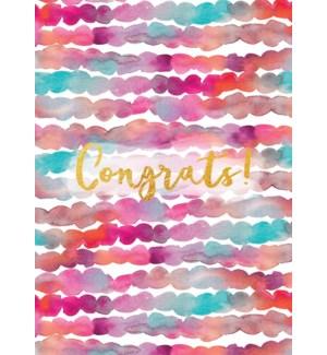 Congrats|Calypso