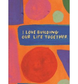 Life Together|Calypso