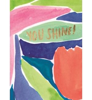 You Shine|Calypso