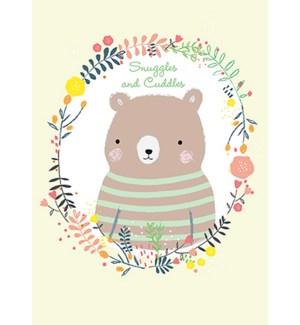 Baby Bear|Calypso