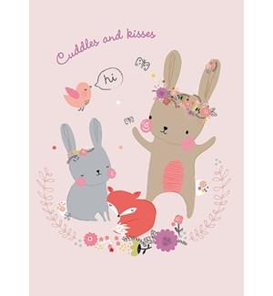 Pink Bunnies|Calypso