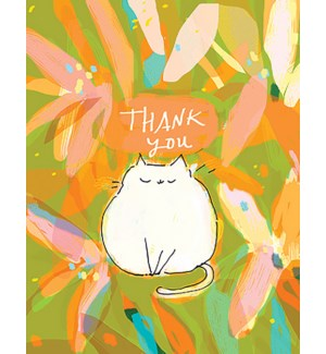Thank You Cat|Calypso