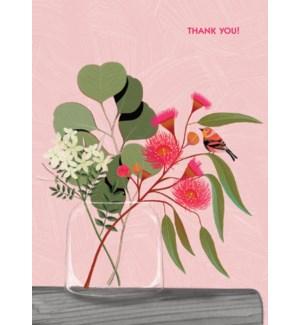 Pink Flower|Calypso