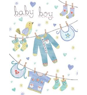Baby Boy|Calypso