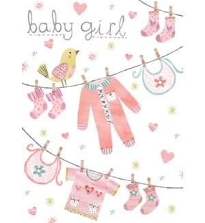 Baby Girl|Calypso