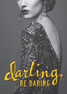 Darling Be Daring 5x7|Calypso