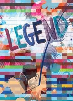 Legend 5x7|Calypso