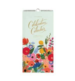 2020 Celebration Calendar