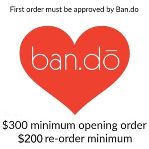 Bando Designs, LLC